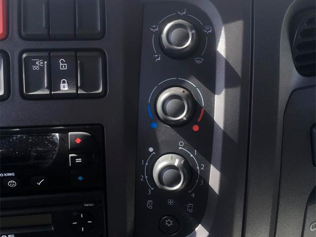 Рефрижератор DAF LF 210 Sleeper Cab